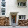 Tamedia / Yvain Genevay - Les portes de la Suisse